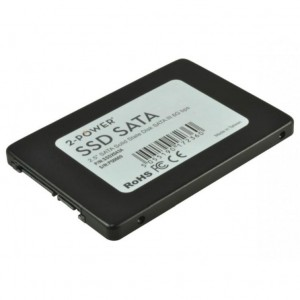 SSD 960GB 2-Power