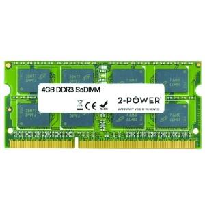 SO-DIMM 4GB DDR3 Multispeed 2-Power