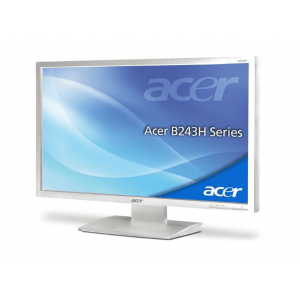 "Monitor Acer B243HL 24"" Recondicionado"