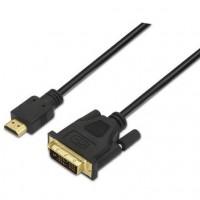 Cabo Aisens DVI-HDMI 1.8m Full HD