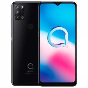 "Smartphone Alcatel 3X 2020 4GB/64GB 6.52"" Grey"