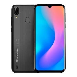 Smartphone Blackview A60 Pro 3GB/16GB Preto
