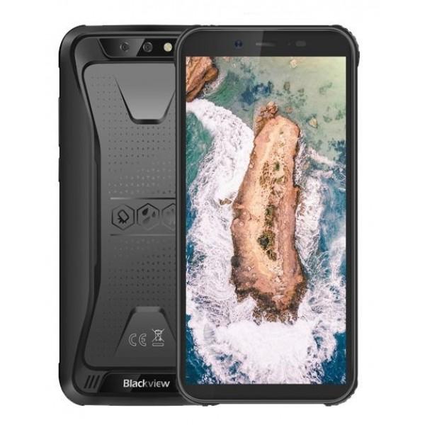 Smartphone Blackview BV5500 2GB/16GB Black IP68