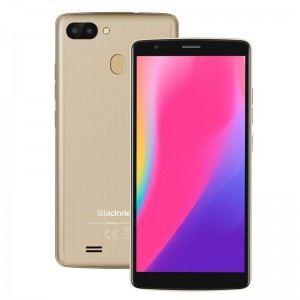 Smartphone Blackview A20 Pro 2GB/16GB 4G Gold