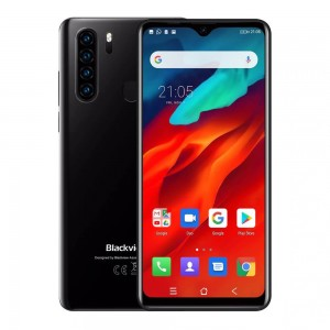 Smartphone Blackview A80 Pro 4GB/64GB Preto