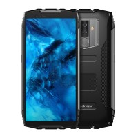 Smartphone Blackview BV6800 Pro 4GB/64GB Black