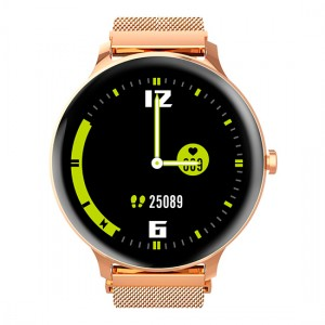Smartwatch Blackview X2 Dourado
