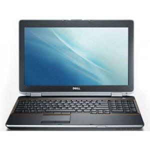 Portátil DELL 6520 Core i5 4GB SSD120