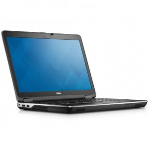"Portátil DELL E6540 15.6"" Core i5 8GB SSD240 semi-novo"