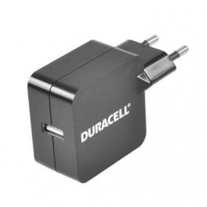 Carregador Duracell 5V 2.4A Ultra Fast