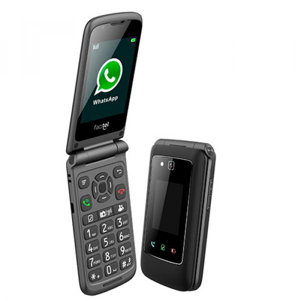 Telemóvel Facitel FS30 3G Android 8.1