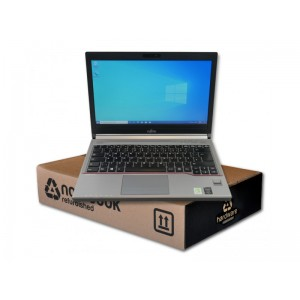 Portátil Fujitsu Lifebook E734 Core i5 8GB SSD120 Recondicionado