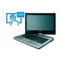 """Portátil Fujitsu T902 Core i5 8GB SSD120 13.3"""" Táctil Recondicionado"""