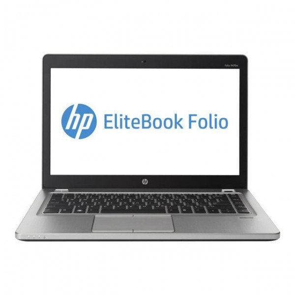 Portátil HP Folio 9470m Core i5 8GB SSD120 Recondicionado