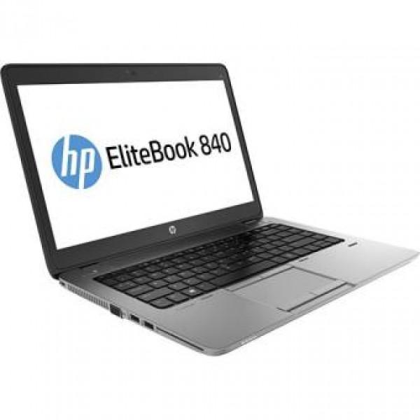 Portátil HP Elitebook 840 G3 Core i5 6ª Ger 8GB SSD128GB Recondicionado
