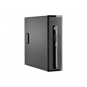 Computador Desktop HP 800 G1 Core i3 4130 8GB 500GB Recondicionado