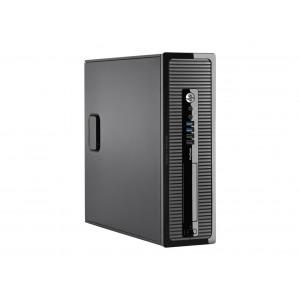 Computador Desktop HP 800 G1 Core i5 4570 8GB 500GB Recondicionado