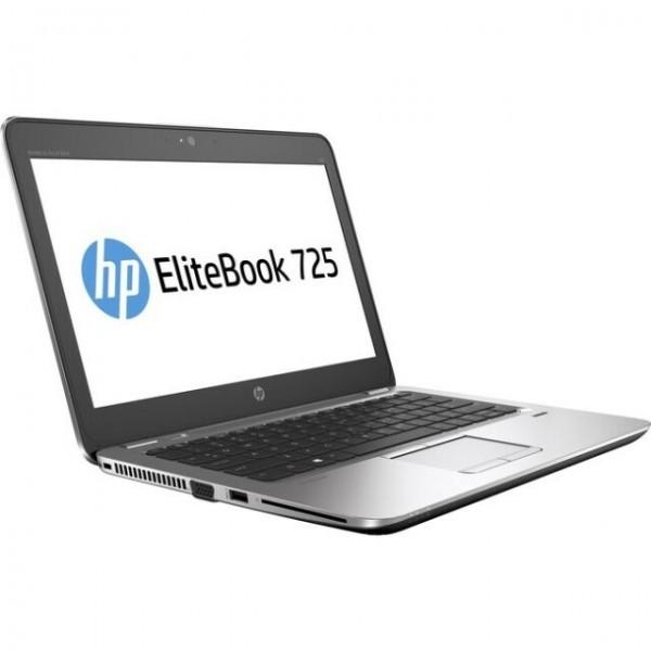 Portátil HP Elitebook 725 G3 AMD A10 8GB SSD256