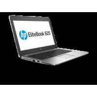 Portátil HP Elitebook 820 Core i5 8GB SSD240 Recondicionado