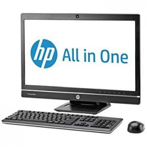"Computador All-in-one HP 8300 Pro Core i5 23"" Recondicionado"