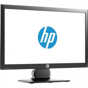 "Monitor HP P201 LED 20"" 16:9 Recondicionado"