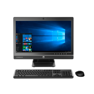 "Computador All-in-one HP 600 G1 Core i3 21.5"" Recondicionado"