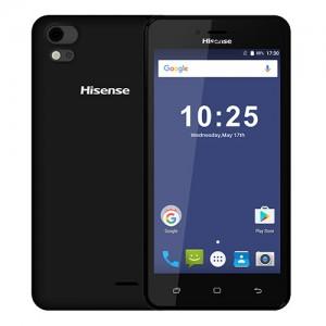 Smartphone Hisense T5 1GB/8GB Preto 4G