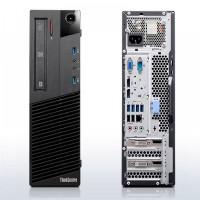 Computador Desktop Lenovo M83 SFF Core i5 8GB 500GB Recondicionado