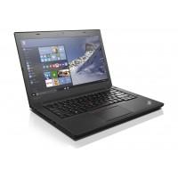 Portátil Lenovo ThinkPad T460 Core i5 6300 8GB SSD120