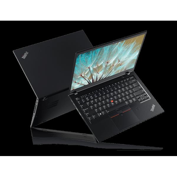 Portátil Lenovo X1 Carbon Core i5 8GB SSD240