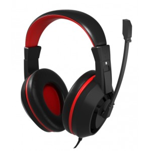 Headphones Mars Gaming MAH0+