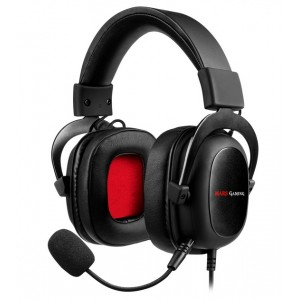 Headphones Mars Gaming MH5