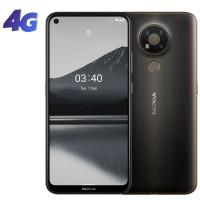 "Smartphone Nokia 3.4 4GB/64GB 6.39"" Carbon"
