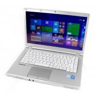 Portátil Panasonic ToughBook CF-LX3 Core i5 4GB SSD 120