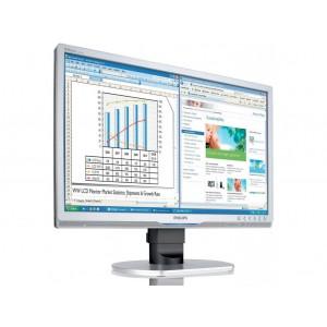"""Monitor Philips 220BW 22"""" Recondicionado"""