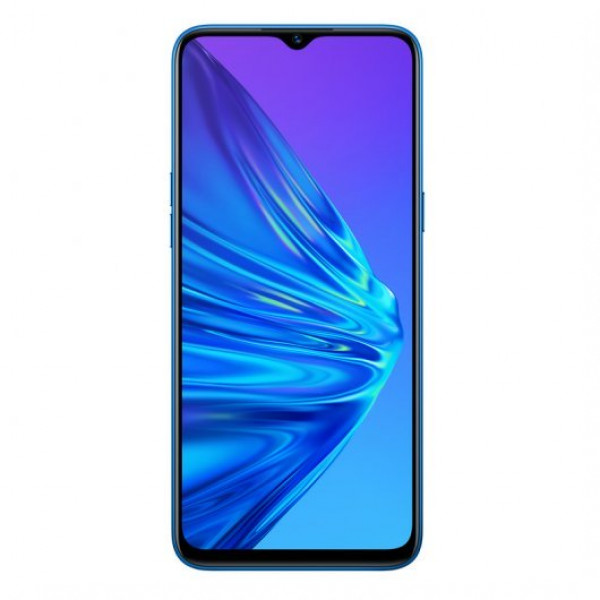 "Smartphone Realme 5 4GB/128GB 6.5"" Blue"