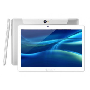 "Tablet Sunstech TAB1081 2/32GB 10.1"" 3G Silver"