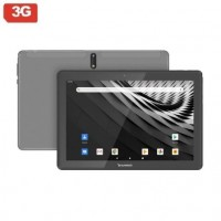 "Tablet Sunstech TAB1090 2GB/64GB 10.1"" Silver 3G"