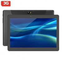 "Tablet Sunstech TAB1081 2/32GB 10.1"" 3G Preto"