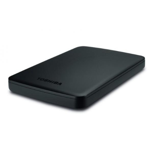 "Disco Externo Toshiba Canvio Basics 1TB 2.5"" USB 3.0"