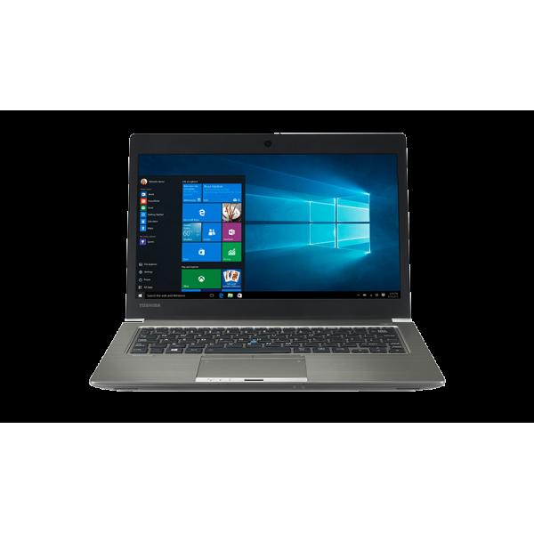 Portátil Toshiba Portege Z30A Core i7 8GB SSD120