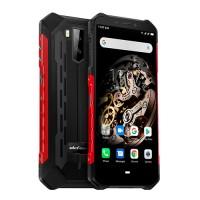 Smartphone Ulefone Armor X5 3/32GB Red
