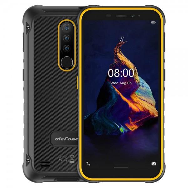 Smartphone Ulefone Armor X8 4/64GB Orange