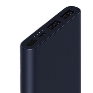 Powerbank Xiaomi Mi 2S 10000mAh