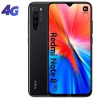 """Smartphone Xiaomi Redmi Note 8 2021 4GB/64GB 6.3"""" Black"""