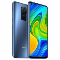 "Smartphone Xiaomi Redmi Note 9 4GB/128GB 6.53"" Grey"