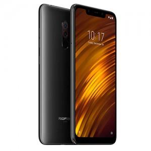 "Smartphone Xiaomi Pocophone F1 6/128GB 6.18"" Black"