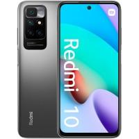 """Smartphone Xiaomi Redmi 10 4GB/128GB 6.5"""" Cinza"""