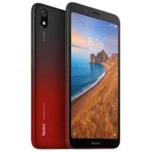 "Smartphone Xiaomi Redmi 7A 2GB/32GB 5.45"" Red"