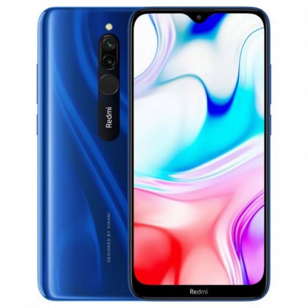 """Smartphone Xiaomi Redmi 8 3GB/32GB 6.22"""" Blue"""